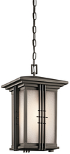 Kichler 49161OZ - Outdoor Pendant 1Lt