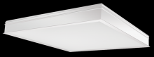 RAB Lighting PANEL2X2-52N/D10 - LPANEL 2X2 LED CEILING 52W 4000K DIMMABLE RECESSED WHITE