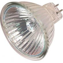 Satco Products Inc. S2636/OS - 37 watt; Halogen; MR16; 4000 Average rated Hours; Miniature 2 Pin Round base; 12 volts