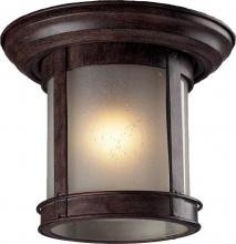 Z-Lite 514F-WB - Outdoor Flush Mount Light