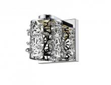 Z-Lite 906-1S-LED - 1 Light Wall Sconce