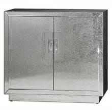 Uttermost 24183 - Uttermost Andover Mirrored Cabinet
